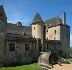 Château de Fénelon 24