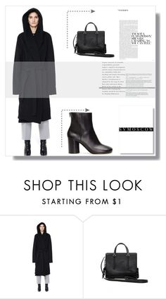 """""""Svmoscow 5"""" by miincee ❤ liked on Polyvore featuring Maison Margiela"""