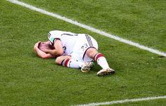 World Cup Injuries Spark Soccer Concussion Debate