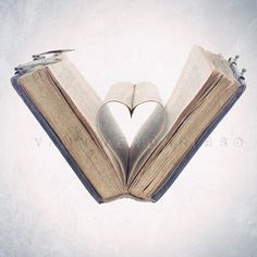 your heart is locked in The Book of Self, biding time, until a soul reader will reveal the beauty in living life is love