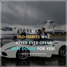 Change Your Habits with Situation  -- For More Quotes Follow @idiotic.world  -- #money #motivation #success #cash #wealth #grind #lifestyle #business #entrepreneur #luxury #moneymaker #work #successful #hardwork #life #hardworkpaysoff #businessman #passion #millionaire #love #networkmarketing #businessowner #motivational #desire #entrepreneurship #stacks #entrepreneurs #smile #idiotic_world #instagood