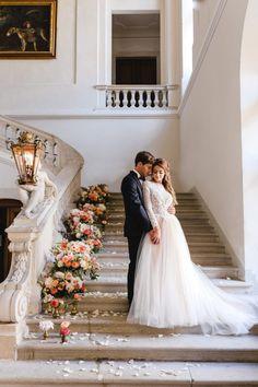 Say YES in Austria Eckartsau | Luxury Destination Wedding Planner Europe Glamorous Wedding, Elegant Wedding, Wedding Groom, Bride Groom, Destination Wedding Planner, Elopement Inspiration, Groom Attire, Wedding Wishes, Intimate Weddings