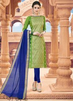 New Arrival of Indian Ethnic wear for women, men or kids. Wedding Salwar Kameez, Cotton Salwar Kameez, Churidar Suits, Kurti, Latest Salwar Kameez Designs, Churidar Designs, Cotton Suit, Indian Ethnic Wear, Festival Wear
