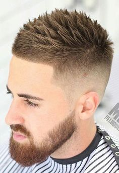 Mens Short Hairstyles Prepossessing 15 Best Short Haircuts For Men  Pinterest  Popular Haircuts