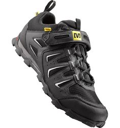 Mavic Alpine Mountain Bicycle Shoes Size 12