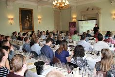 Discover the wines of Bourgogne in Liverpool 2016
