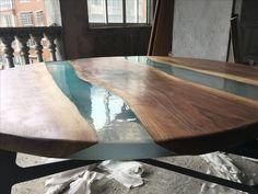 Epoxy resin wood table,+8613867774190