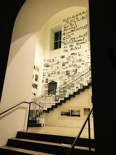 Robert Frank - Kunstakademie München