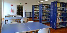 Biblioteca Provinciale Emilio Lussu: Sezione Straniera e Fumetti