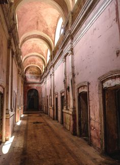 Abandoned Buildings, Abandoned Places, Ghost City, Eastern Europe, Romania, Scandinavian, Journey, Decay, Cities