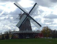 photos of german russian windmills | ... german speaking mennonite settlers from russia they spoke a low german