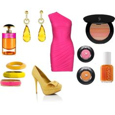 Bridesmaid Outfit @Lisa DeJesus, what do you think??!!!