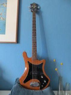 Guild B301 Bass Vintage in Münster - Münster-Centrum   Musikinstrumente und  Zubehör gebraucht kaufen   eBay Kleinanzeigen 0caea1a0e3