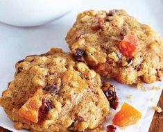 Biscuit Cookies, Breakfast Cookies, Cookie Recipe No Butter, Granola Cookies, Desserts With Biscuits, Easy Cookie Recipes, Mini Muffins, Brunch, Love Food