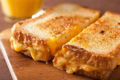 queijo quente