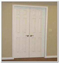 French Closet Doors Lowes