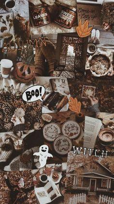 October Wallpaper, Cute Fall Wallpaper, Holiday Wallpaper, Halloween Wallpaper Iphone, Halloween Backgrounds, Cute Backgrounds, Cute Wallpapers, Wallpaper Backgrounds, Wallpaper Desktop