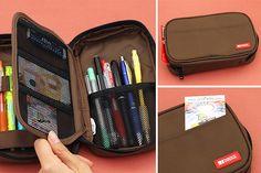 A Comprehensive Guide Pencil Cases Pouches Rolls - JetPens.com