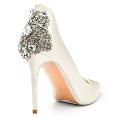 #Simple #High Heels Surprisingly Cute Street Shoes