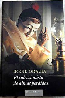 Read, you clever boy: El coleccionista de almas perdidas  #libros #opinión #blogsliterarios #blogs #lectura #literatura