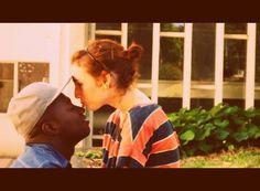 #narizgordo #kiss #pretinho #feijao
