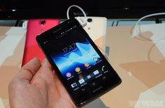 Miracast streaming coming to Sony's Xperia T and TX thisweek