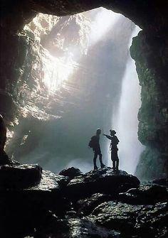 Popocatl cave. Zongolica, #Veracruz, #Mexico