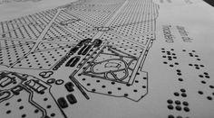 Imprimerie Laville et Compagnie  Impression braille - Relief Graphique Gaufrage - Imprimerie de luxe