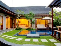 Luxury Villa Seminyak Bali