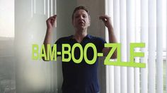 BAMBOOZLED! by Paul Rissmann (Body percussion section)