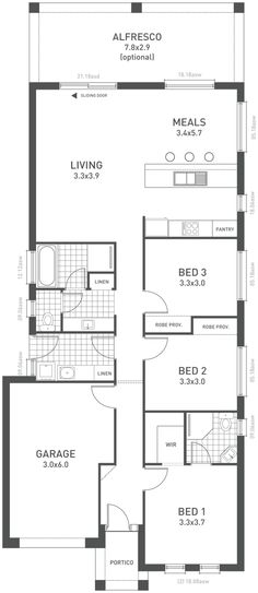 1000 Images About Home Plans On Pinterest Sherwin