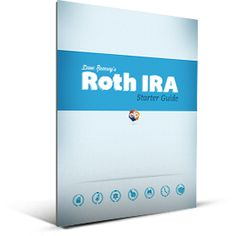 This FREE guide explains all you need to know about a Roth IRA.