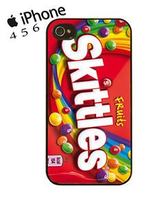 IPHONE CASES 4 5 6 RETRO SWEETS CASE SKITTLES CANDY IPOD TOUCH 4 AND 5 | eBay
