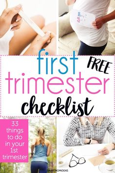 Trimesters Of Pregnancy, Pregnancy Tips, Pregnancy Checklist, Pregnancy Style, Pregnancy Fashion, Pregnancy Outfits, Maternity Fashion, Pregnancy Months, What Baby Needs