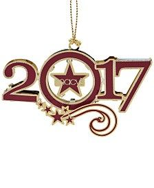 Annual Christmas Ornaments - Macy's