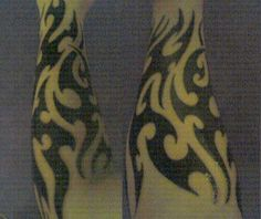 Tribal Tattoo Designs For Men forearm | Forearm Tattoos Best Tribal Tattoo Design Gallery