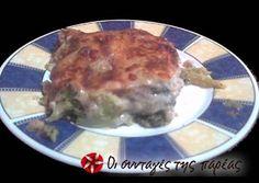 Μπρόκολο ογκρατέν διαίτης συνταγή από mama - Cookpad