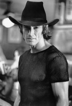 Urban Cowboy captured the late 1970s/early 1980s popularity of Country Music with John Travolta's starring after Grease and Saturday Night Fever. Description from pinterest.com. I searched for this on bing.com/images
