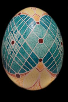 Pysanky 008 by *DaisyOdd on deviantART