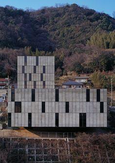 Residential Building of the Year - Multiple Occupancy: Seto; Fukuyama-shi, Hiroshima / Mount Fuji Architects Studio