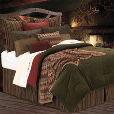 Wilderness Ridge Bedding - Bedding Sets - Bedding Collections - Bed & Bath