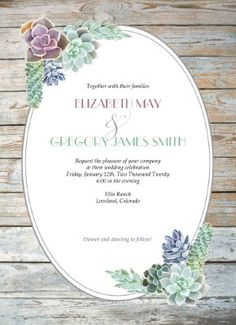Wedding Invitations | Weddings | Cards & Invitations | Staples® Copy & Print