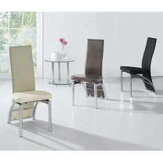 D-212 Dining Chair Fu