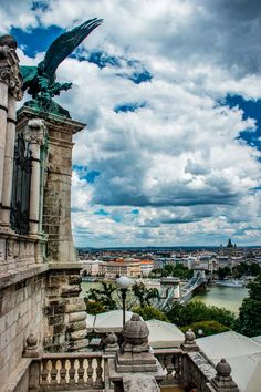 The Castle District is the first stop of every sightseeing tour in Budapest. Join us to find out! Budapest City, Visit Budapest, Budapest Hungary, Budapest Travel Guide, Buda Castle, Hungary Travel, Prague Travel, Romantic Destinations, Heritage Site