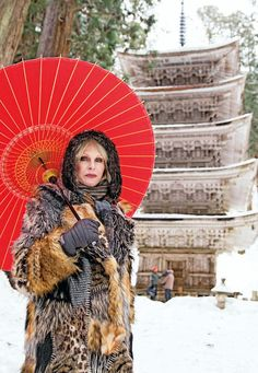 Joanna Lumley's Japan.