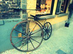 Bruges !