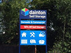 We are pleased to say our newest self storage facility in Gloucester is now open and accepting bookings! http://www.dainton.com/self-storage-gloucester.html