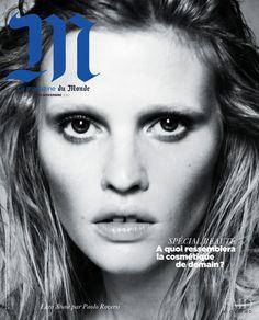Photo of fashion model Lara Stone - ID 404293 | Models | The FMD #lovefmd