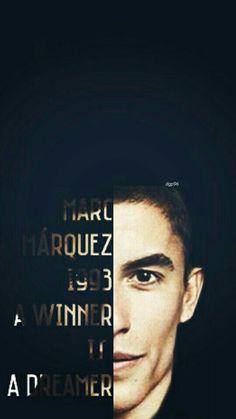 Marc Márquez #lockscreen #marcmarquez #dgp96