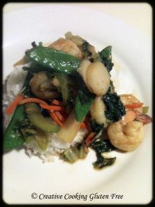 Steamed Shrimp and Vegetables Recipe (Gluten Free) Steam Recipes, Free Keto Recipes, Fish Recipes, Vegetable Recipes, Shrimp And Vegetables, Steamed Vegetables, Veggies, Steamed Shrimp, Thing 1